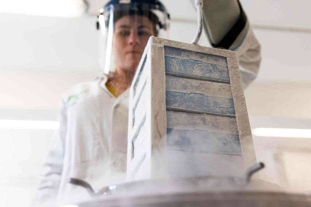TreeFrog Therapeutics livre un premier lot de cellules souches (CSPi) d'une qualité inédite à l'institut des maladies génétiques Imagine