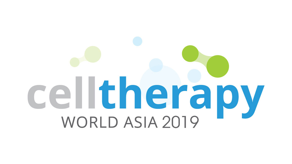 Cell Therapy World Asia 2019