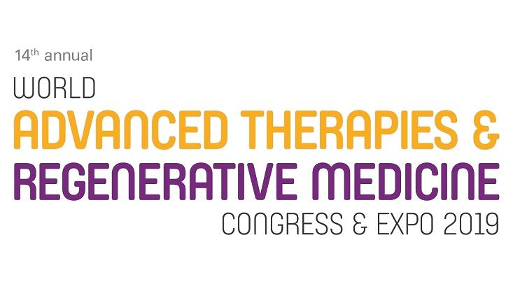 TreeFrog world advanced therapies regenerative medicine congress