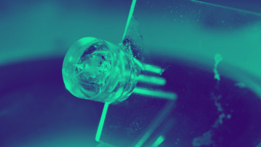 3D micro printing intership