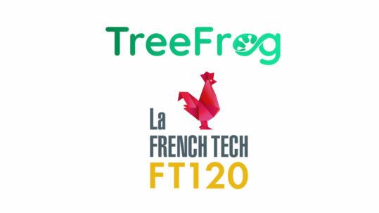 French Tech 120 TreeFrog