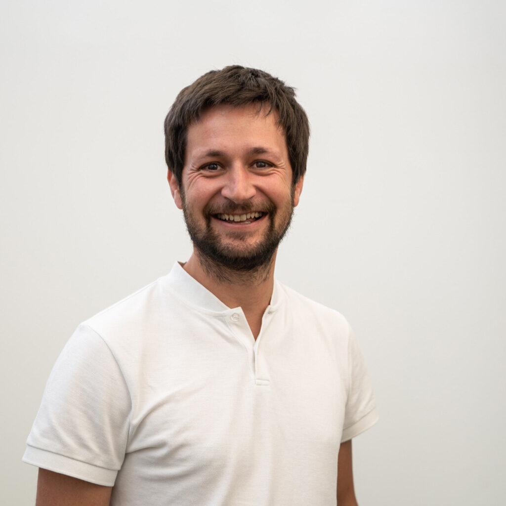 Gabriel Chaigneau TreeFrog