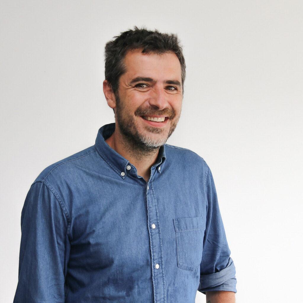 Jean-Luc Treillou TreeFrog