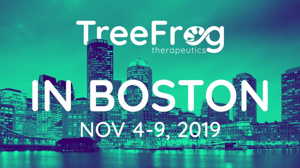 TreeFrog in Boston