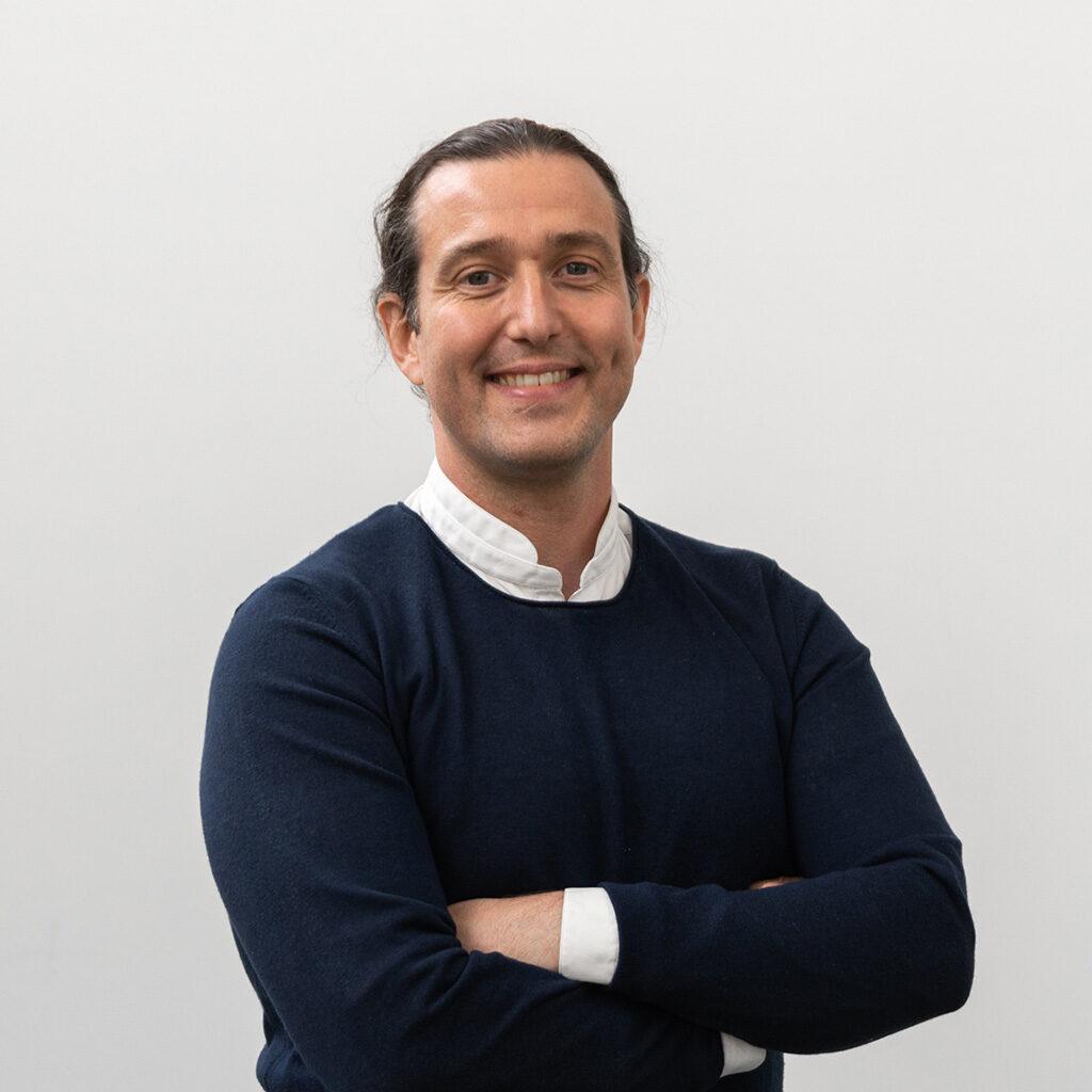 Kévin Alessandri TreeFrog Therapeutics