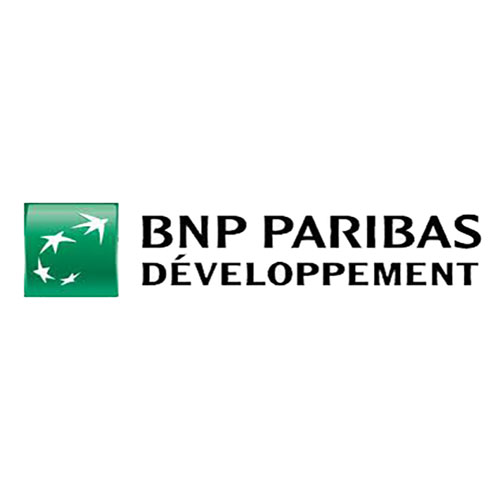 BNP paribas développement